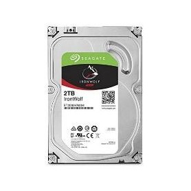 """Disque 2To 3,5"""" Seagate IronWolf (ST2000VN004)"""