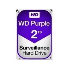 "Disque 2To 3,5"" Western Digital Purple (WD20PURZ)"
