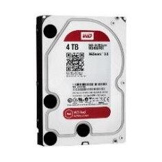 """Disque 4To 3,5"""" Western Digital Red (WD40EFRX)"""
