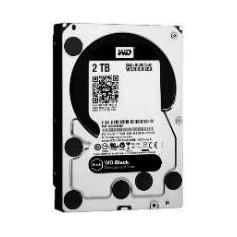 "Disque 2To 3,5"" Western Digital Black (WD2003FZEX)"