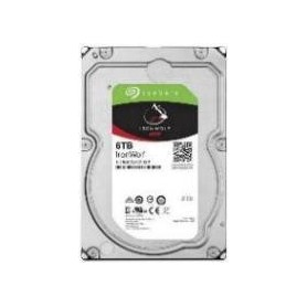"""Disque 6To 3,5"""" Seagate IronWolf (ST6000VN0033)"""