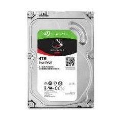 """Disque 4To 3,5"""" Seagate IronWolf (ST4000VN008)"""