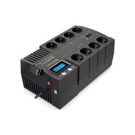 Onduleur NITRAM POWER BOXX 1000VA PB 1000 LCD
