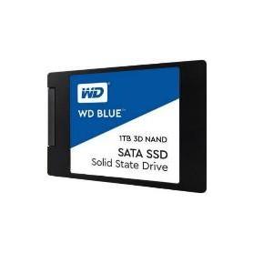 """Disque WD BLUE SSD 1TB 2,5"""" (WDS100T2B0A)"""