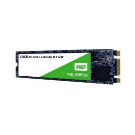 Disque WD GREEN M.2 120G (WDS120G2G0B)