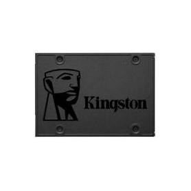 "Disque KINGSTON SSD 480G 2,5"" (SA400S37/480G)"
