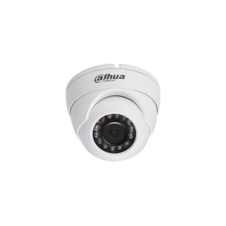 Caméra DAHUA mini dôme 2,8mm 8MP  (HAC-HDW1801MP-0280B)
