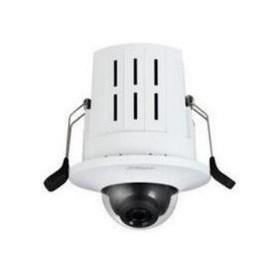 DAHUA IP POE Mini Dôme Focale-fixe 2,8mm 4MP