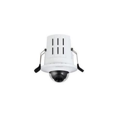 DAHUA IP POE Mini Dôme Focale-fixe 2,8mm 4MP (IPC-HDBW4431GP-AS-0280B)