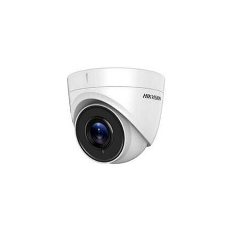 HKVISION IP POE Mini Dôme Focale-fixe 2,8mm 2MP (DS-2CD1323G0-I)