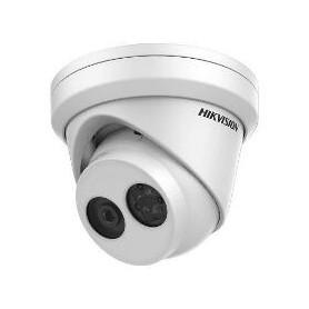 HKVISION IP POE Mini Dôme Focale-fixe 2,8mm 4MP