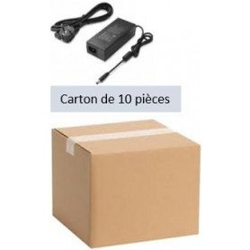 Pack 10 Alimentations 12Volts - 2A (PACK10ALIM-12V-2A)