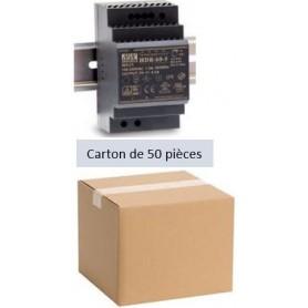 PACK 50 Alimentations compacte 60W-12V