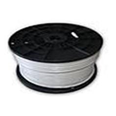 Bobine de 100 m de Câble coaxial KX6 vert (COAX 100M)