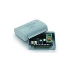 Récepteur modulaire sous coffret (12/24 Vac-dc) (RCQ504NC1)