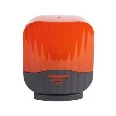Clignoteur électronique à LED orange 24-230 V (ICON)