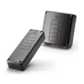 Kit interface barre palpeuse + unité fixe (868 MHz) (SAFEKIT8)