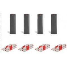 1 palette de 4 ELDOMLDG avec 4 ELSRE, Offre promo