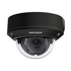 HKVISION IP POE WDR Dôme 2,8mm 12 mm 5MP NOIR (DS-2CD1753G0-IZ)