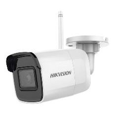 HKVISION IP Tube Focal fixe 2,8- 4mm 4MP WIFI (DS-2CD2041G1-IDW1)