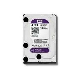 "Disque 4To 3,5"" purple Western digital"