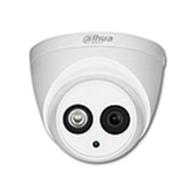 DAHUA HD Mini Dôme Focale-fixe 3,8mm 8MP Audio