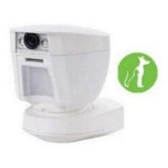 Détecteur extérieur PIR à miroir PG2 (avec caméra intégré) (TOWERCAMPG2)