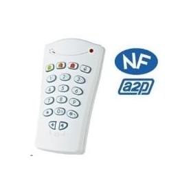 Télécommande multi-fonctions d'intérieur (MCM140+FR/8)