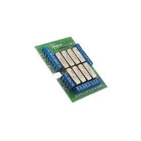 Platine 8 relais
