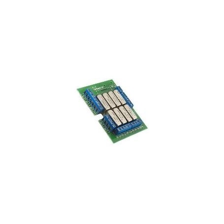 Platine 8 relais (RL8)