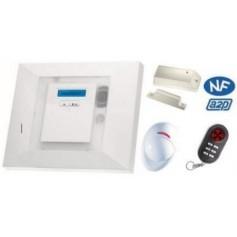 Kit Power Max Pro (KPMAXPRO/8 NF BLANCHE)