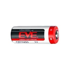 Batterie LiMetal 3V 2.3Ah CR17450 (BATTOWERCAM)