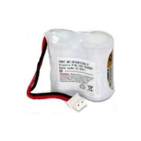 Pack batteries LiMetal 3V 2GPCR123A pour caméra (BATNEXTCAM)