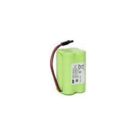 Pack batteries NiMh 4,8V - 1,3Ah