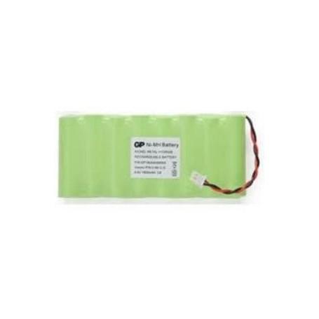 Pack batteries NiMh 7,2V-1,3Ah (BATPM3033)