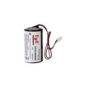 Batterie Lithium 3,6V - 13Ah pour sirène