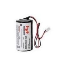 Batterie Lithium 3,6V 13Ah pour sirène (BATMCS720730)