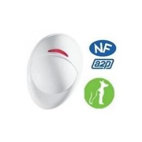 Détecteur de mouvement PG2 (Immunité animaux) (NEXT+K985PG2NF)