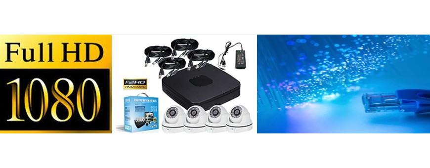 Packs vidéo HD / IP